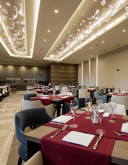 Clarion Hotel Golden Horn (Türkiye)
