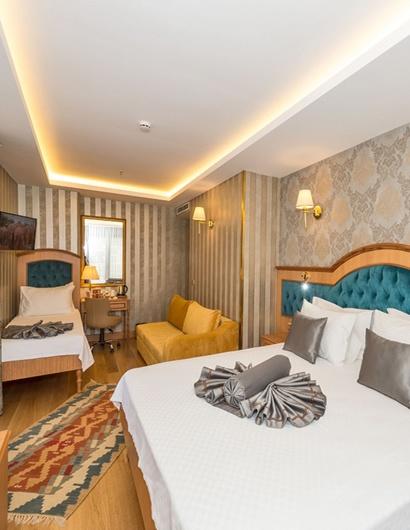 Aprilis Hotel (TÜRKİYE)