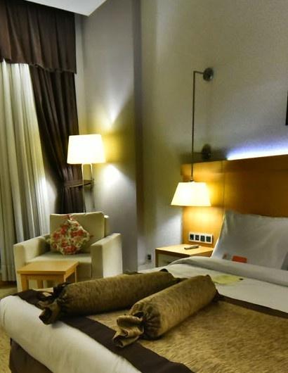 ŞİİR HOTEL (TÜRKİYE)