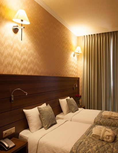 Hotel Astoria (Tbilisi-GEORGIA)