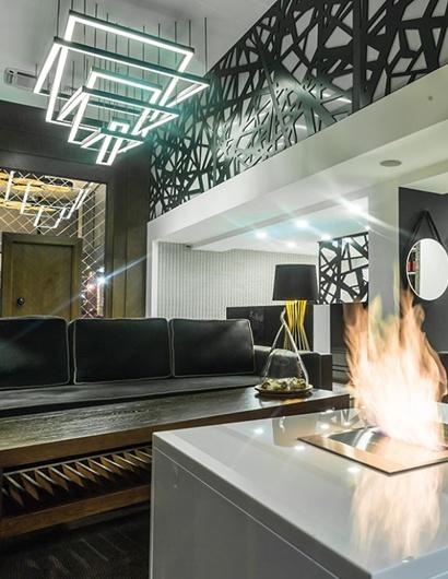 Hotel Coste (GEORGIA)