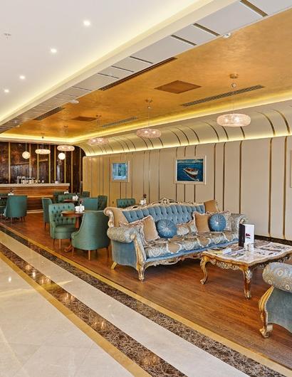 Grand Mira Hotel (TÜRKİYE)