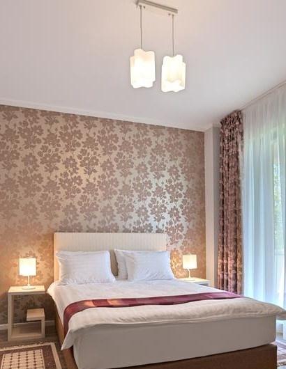 TOMİS GARDEN HOTEL (ROMANİA)