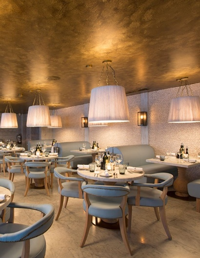 Piccolino Restaurant (ENGLAND)
